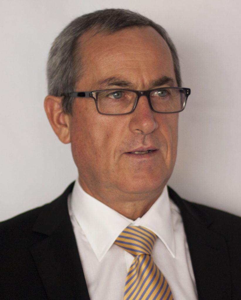 Gabriel van Wyk